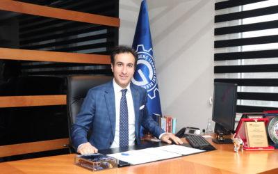 Başkanımız Serhan Yıldız'dan Kurban Bayramı Mesajı
